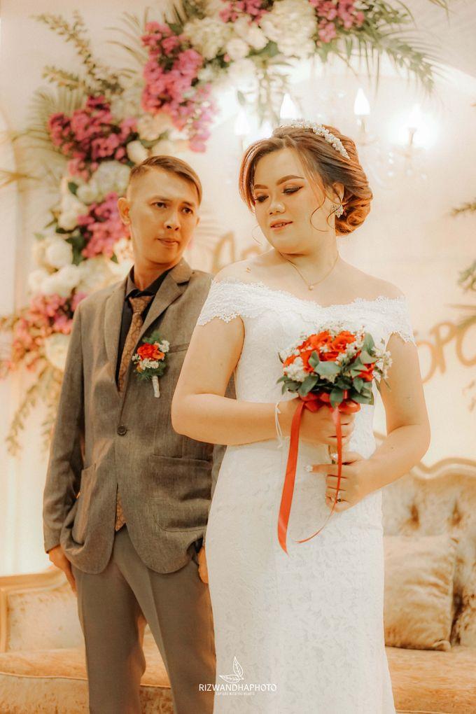The Wedding Of Angel & Topo by Rizwandha Photo - 009