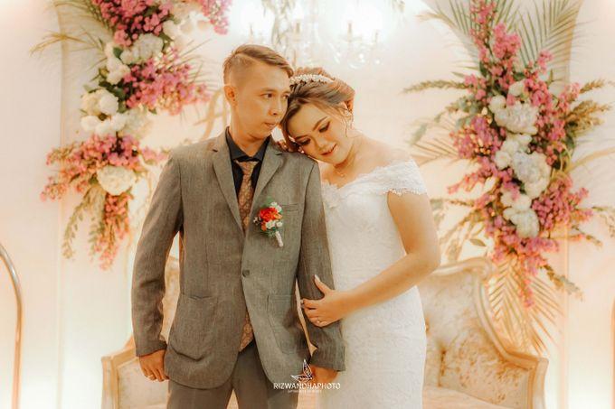 The Wedding Of Angel & Topo by Rizwandha Photo - 014
