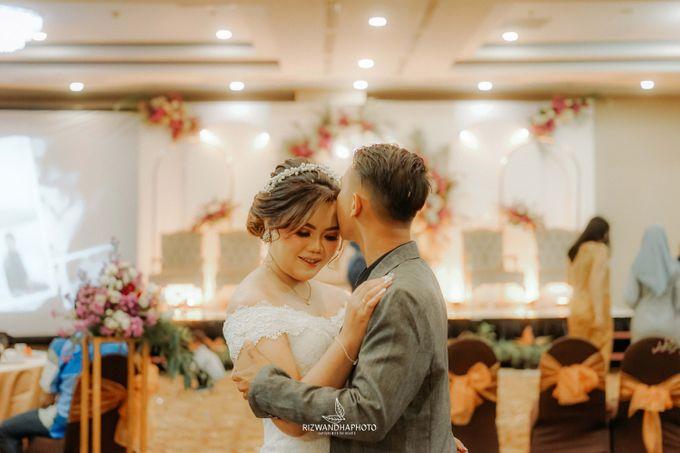 The Wedding Of Angel & Topo by Rizwandha Photo - 012