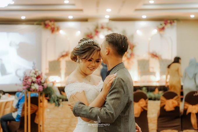 The Wedding Of Angel & Topo by Rizwandha Photo - 015