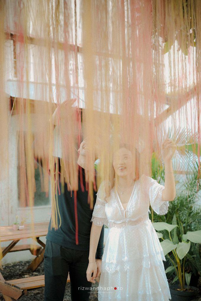 Pre Wedding Of Dita & Louise by Rizwandha Photo - 022