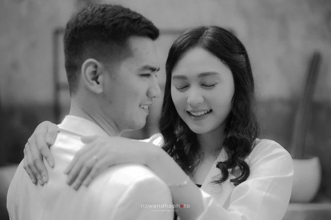 Pre Wedding Of Dita & Louise by Rizwandha Photo - 037
