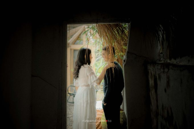 Pre Wedding Of Dita & Louise by Rizwandha Photo - 001