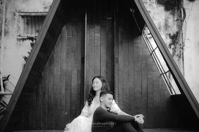 Pre Wedding Of Dita & Louise by Rizwandha Photo - 008