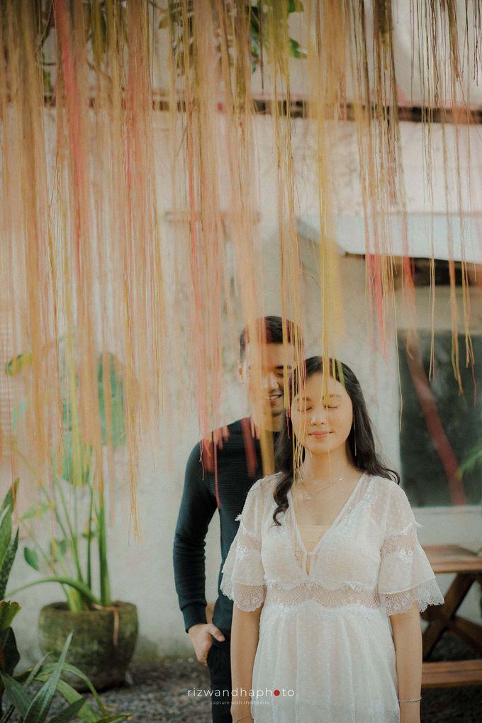 Pre Wedding Of Dita & Louise by Rizwandha Photo - 007