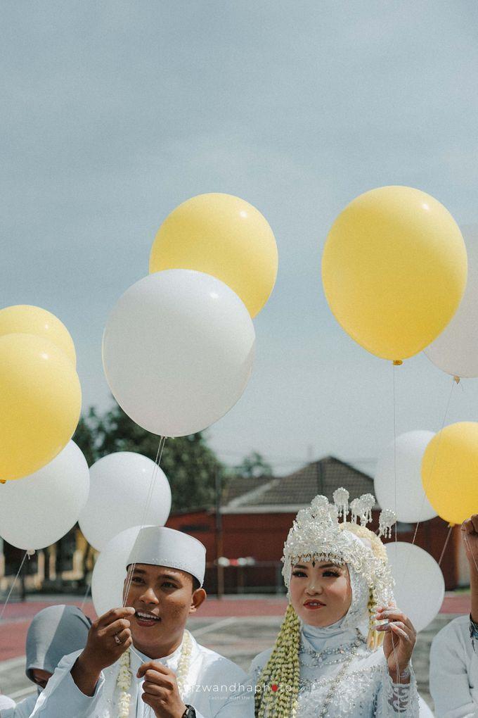 The Wedding Of Elsa & Adi by Rizwandha Photo - 025