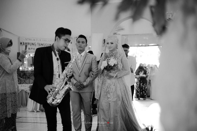 The Wedding Of Elsa & Adi by Rizwandha Photo - 024