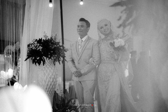 The Wedding Of Elsa & Adi by Rizwandha Photo - 018