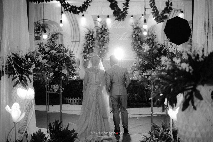The Wedding Of Elsa & Adi by Rizwandha Photo - 015