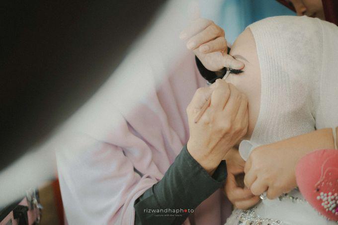 The Wedding Of Elsa & Adi by Rizwandha Photo - 004