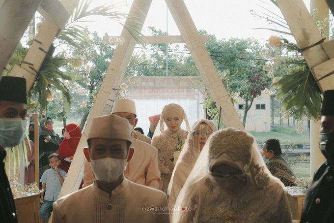 The Wedding Of Elsa & Adi by Rizwandha Photo - 005