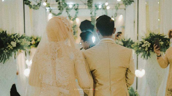 The Wedding Of Elsa & Adi by Rizwandha Photo - 002