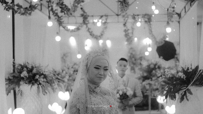 The Wedding Of Elsa & Adi by Rizwandha Photo - 001