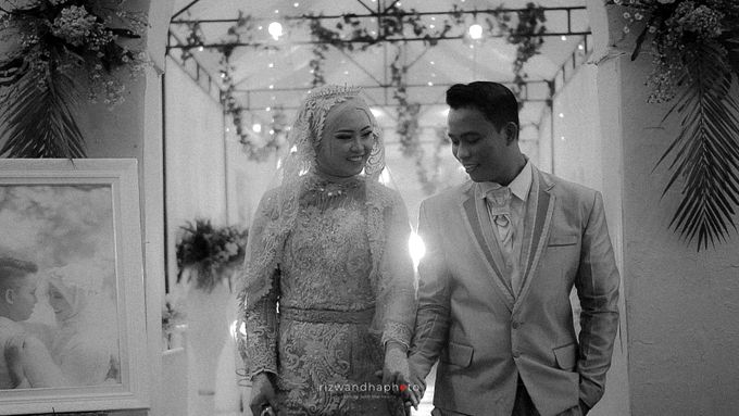The Wedding Of Elsa & Adi by Rizwandha Photo - 003