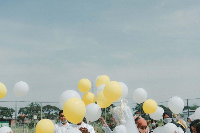 The Wedding Of Elsa & Adi by Rizwandha Photo - 008