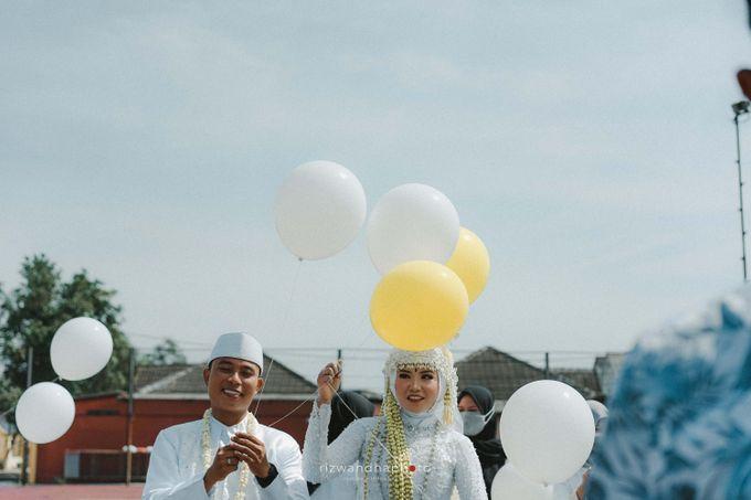 The Wedding Of Elsa & Adi by Rizwandha Photo - 023