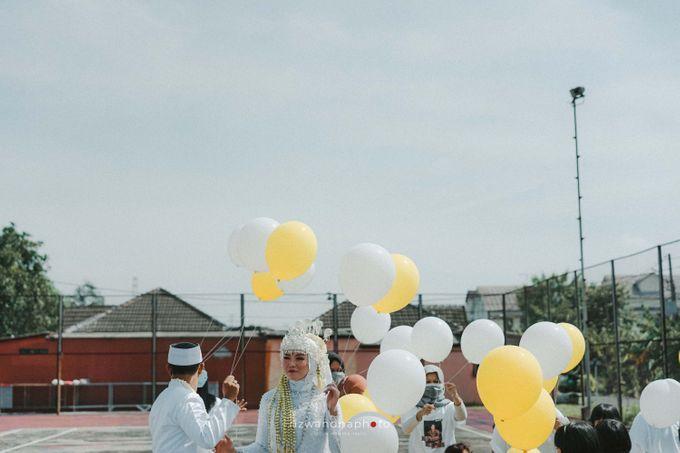 The Wedding Of Elsa & Adi by Rizwandha Photo - 016