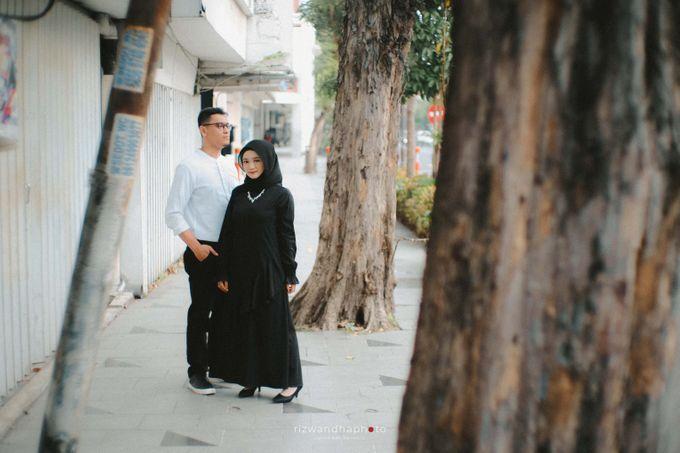 Pre Wedding Of Shinta & Aqil by Rizwandha Photo - 018