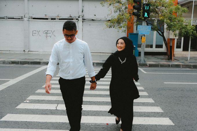 Pre Wedding Of Shinta & Aqil by Rizwandha Photo - 022