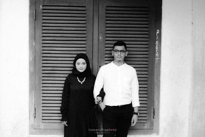 Pre Wedding Of Shinta & Aqil by Rizwandha Photo - 014