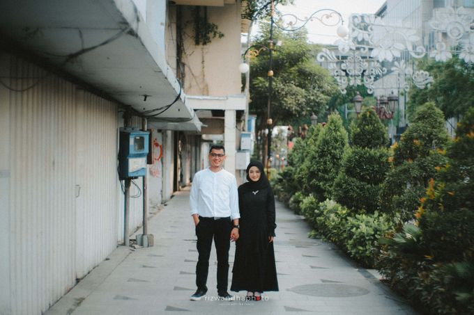 Pre Wedding Of Shinta & Aqil by Rizwandha Photo - 017