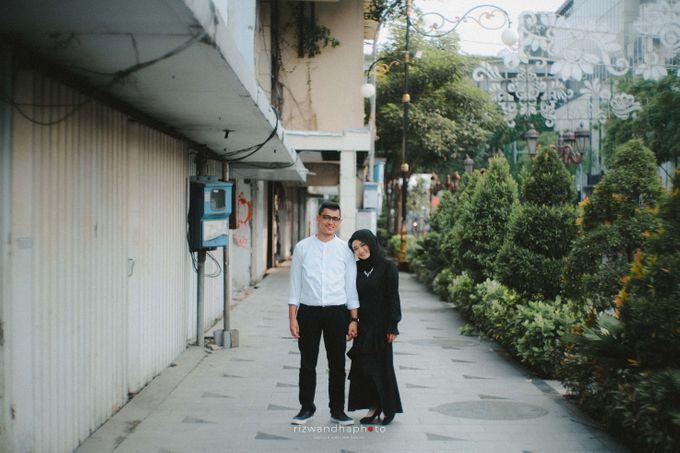 Pre Wedding Of Shinta & Aqil by Rizwandha Photo - 020