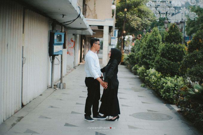 Pre Wedding Of Shinta & Aqil by Rizwandha Photo - 032