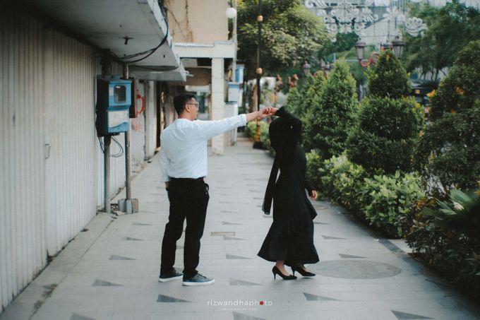 Pre Wedding Of Shinta & Aqil by Rizwandha Photo - 033