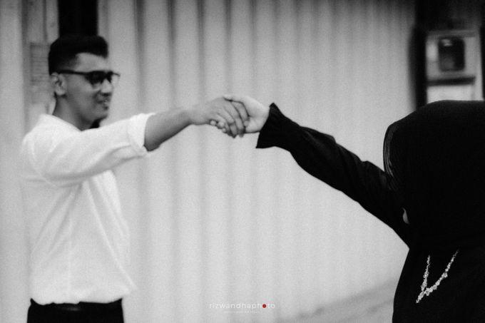 Pre Wedding Of Shinta & Aqil by Rizwandha Photo - 023
