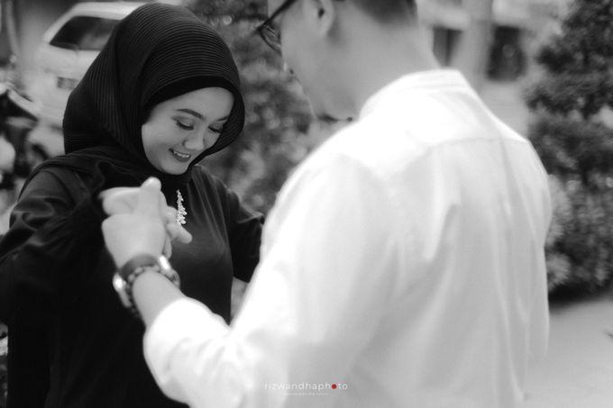 Pre Wedding Of Shinta & Aqil by Rizwandha Photo - 015