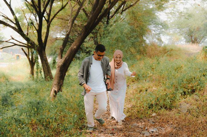 Pre Wedding Of Shinta & Aqil by Rizwandha Photo - 006