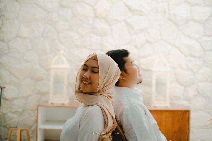 Pre Wedding Of Vika & Febri by Rizwandha Photo - 004
