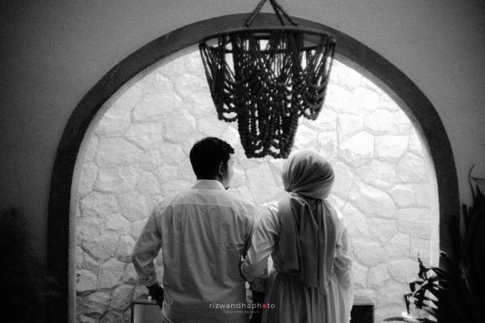 Pre Wedding Of Vika & Febri by Rizwandha Photo - 025