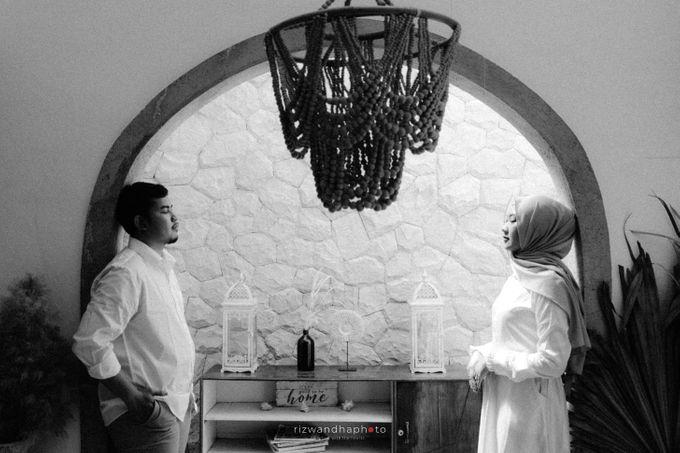 Pre Wedding Of Vika & Febri by Rizwandha Photo - 042