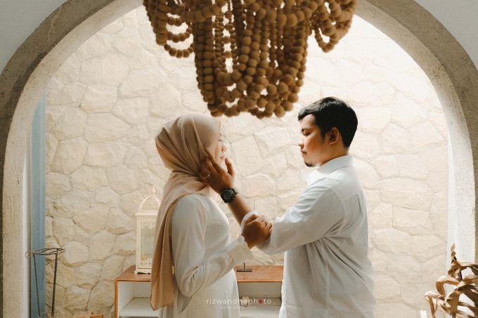 Pre Wedding Of Vika & Febri by Rizwandha Photo - 028