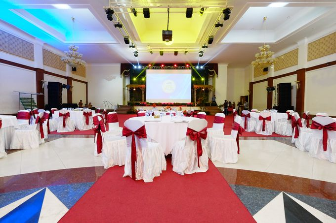 Dinner For Vip by BRAJA MUSTIKA Hotel & Convention Centre - 005