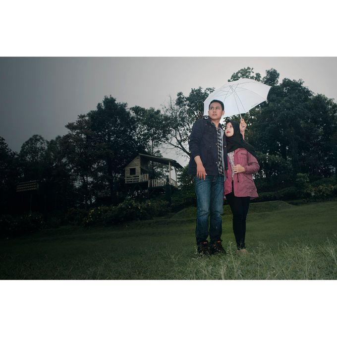 Prewedding Agung Dan Maria by ONESHOOT - 001