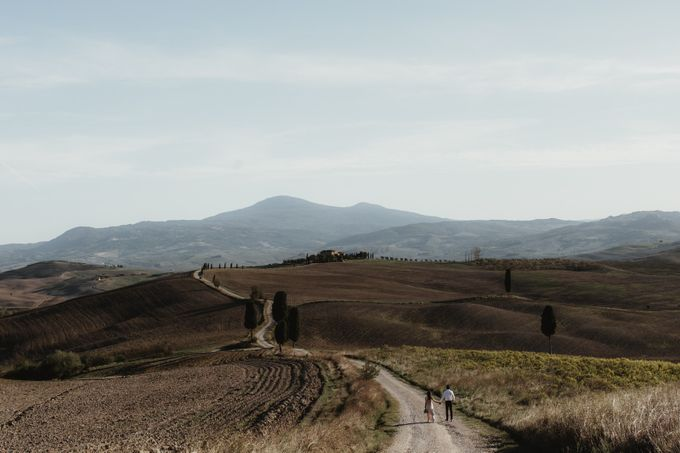 From Korea to Tuscany by Fotomagoria - 021