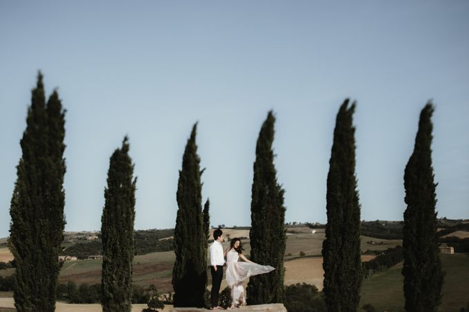 From Korea to Tuscany by Fotomagoria - 012