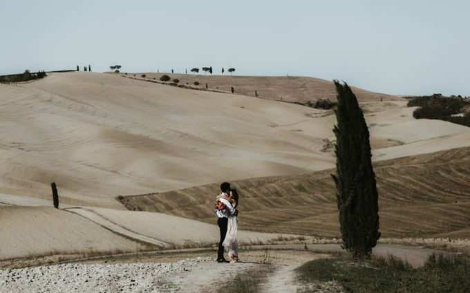 From Korea to Tuscany by Fotomagoria - 013