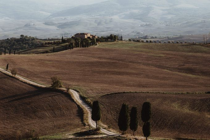 From Korea to Tuscany by Fotomagoria - 020