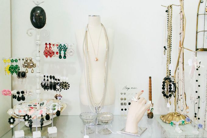 Our Styling Room by Green Scarf Girl - 012