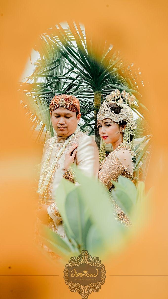 The Wedding of Reza & Milani by Diamond Weddings - 008