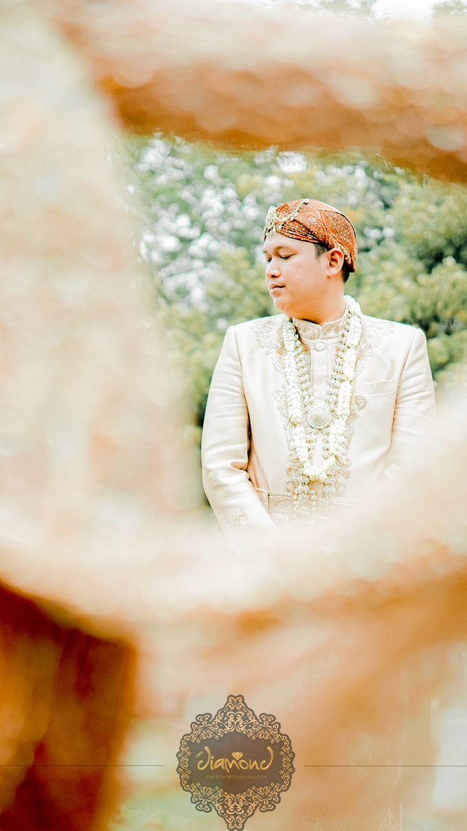The Wedding of Reza & Milani by Diamond Weddings - 017