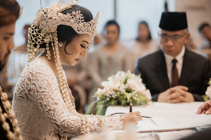 Reina & Angki Wedding Day by Journal Portraits - 026