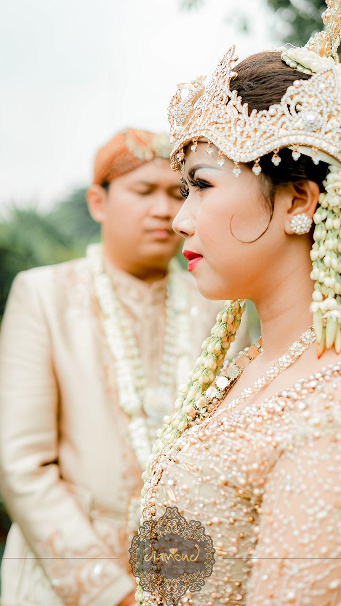 The Wedding of Reza & Milani by Diamond Weddings - 009