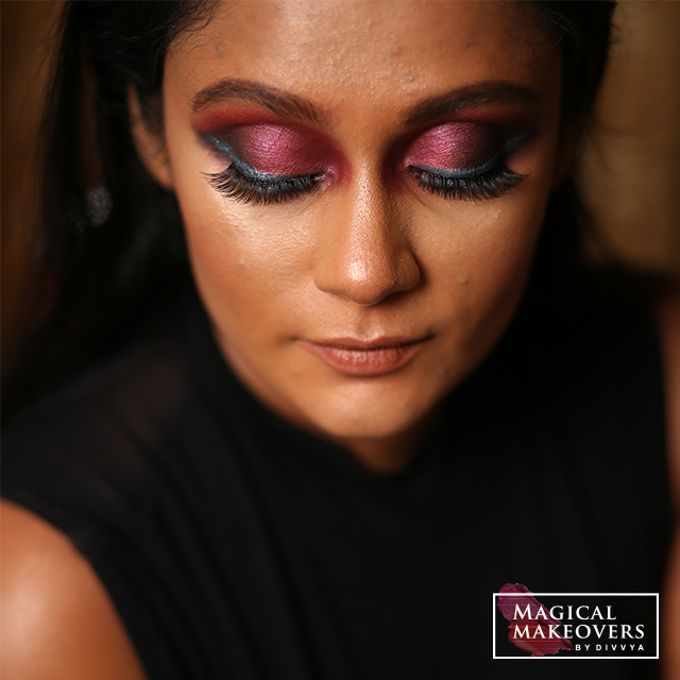 Editorial by Magical Makeovers By Divvya - 013