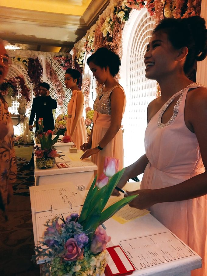 Wedding Events by Maid' in Heaven - 012
