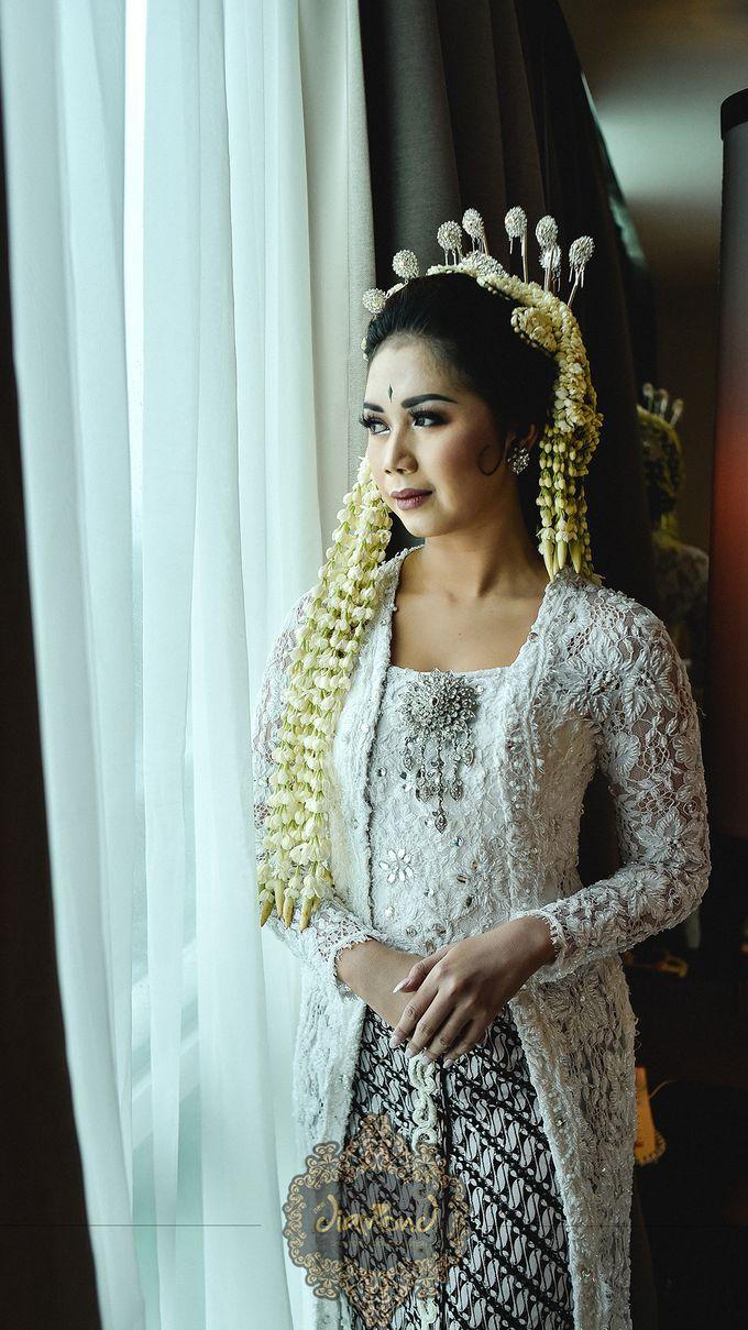 The Wedding of Reza & Milani by Diamond Weddings - 015