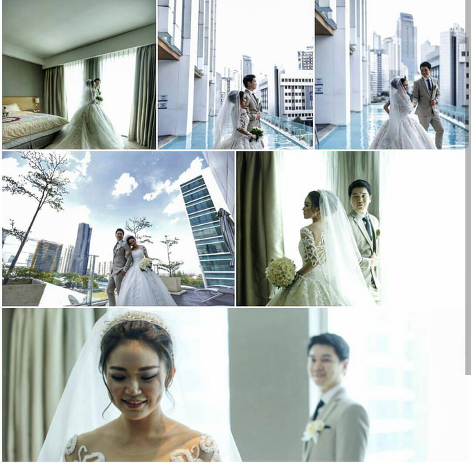Wedding Darius & Devina by Fenny Yang Wedding Planner - 016